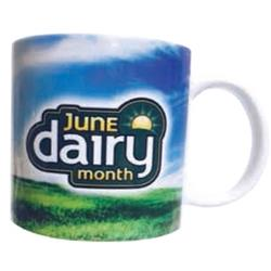 Full Color Ceramic Mug