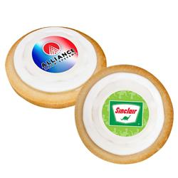 Custom Cookies with Full Color Imprint, Promotional Cookies