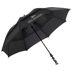 Gale Force World's Strongest Umbrella with your custom logo