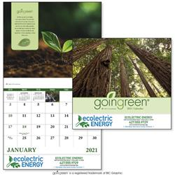 Eco Friendly Recycled Calendars