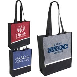 Greystone Trade Show and Convention Tote Bag