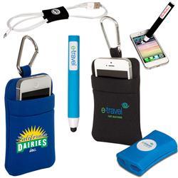 Gumbite Accessories Kit and Phone Kit