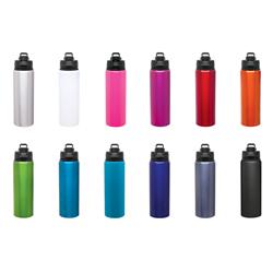 h2ogo BPA Free Promotional Aluminum Bottles with your logo