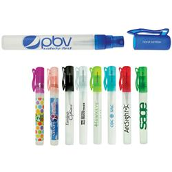 Custom Hand Sanitizer Spray Pens
