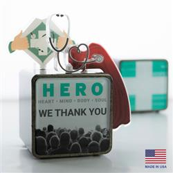 Hero Cube Award