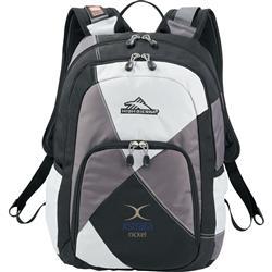 """High Sierra Berserk 17"""" Computer Backpack by Adco Marketing"""