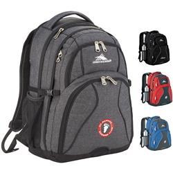 High Sierra Swerve Computer Backpacks in bulk