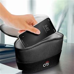 Homedics UV-CLEAN Portable Sanitizer Bags Custom Printed