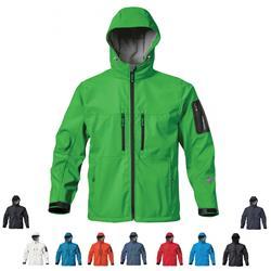 Stormtech Men's Epsilon H2Xtreme® Shell embroidered jacket