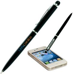 iPad Touchscreen Stylus and Ballpoint Pen, Promotional iPad Touch Pen