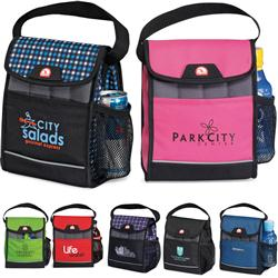 Igloo Polar Cooler, Promotional Lunch Cooler Bag