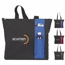 Intelli Tote Bags for Tradeshows and more