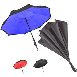 Rebel2 Inverted Custom Umbrella