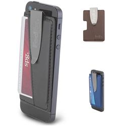 iWallet Clipper Custom Wallets for iPhones and Smart Phones