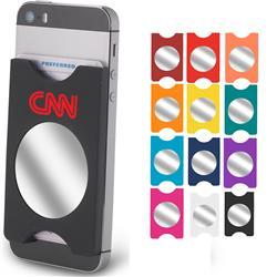 iWallet Mirror Smart Wallet for iPhones and Smart Phones