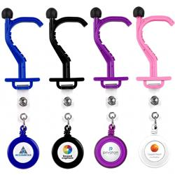 Touch Free Kooty Key Tool