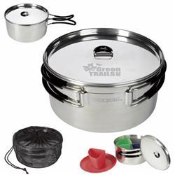 Koozie Cooking Set