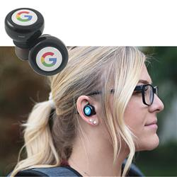 Kronies True Wireless Earbuds by Origaudio with Custom Full Color Logo