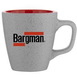 Custom Stoneware Mug