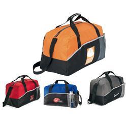 Lynx Sport Custom Duffel Bags