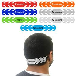 Custom Ear Savers for Face Masks Great for Nurses and Essential Workers