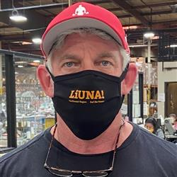 Custom Printed Cotton Face Masks Made in USA
