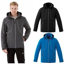 Mantis Custom Softshell Insulated Jacket