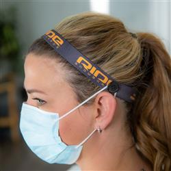 Mask Buddy Elastic Headband