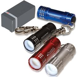 Micro Torch Mini Custom LED Keylight and Promtoional Flashlight