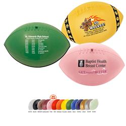 Mini Football Custom Imprinted - 6""