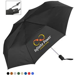 Executive Mini Folding Umbrella Auto Open and Close