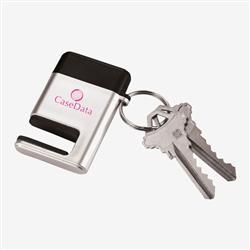 Go Go Mobile Phone Stand, Screen Cleaner and Key Chain custom printed