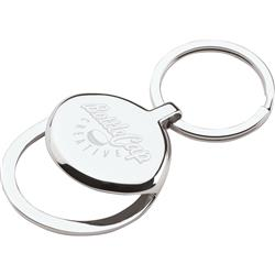 Niko Bottle Opener Keyring