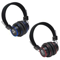 Top Sound Noise Cancellation Wireless Headphones customized with your logo
