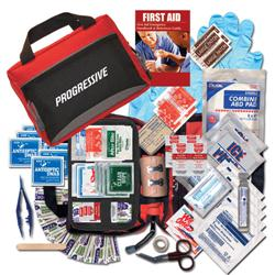 OSHA Deluxe First Aid Kit