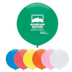 Custom Outdoor Balloon