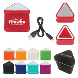 Prism Bluetooth Speaker