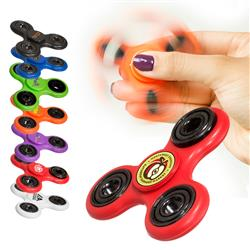 PromoSpinner - the fun spin toy that relieves stress