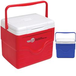 Promotional Coleman 9 Quart Cooler and Promotional Coolers