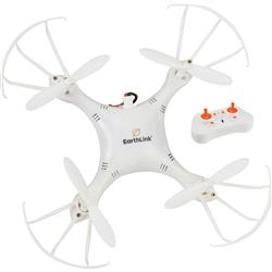 Promotional Remote Control Flying Drone with a custom logo