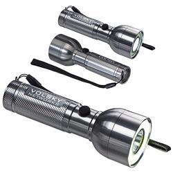 Ranger Flashlight in Aluminum LED