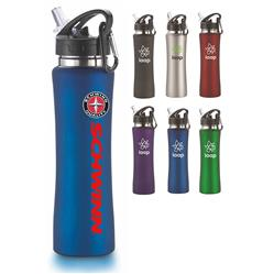 Ranger Stainless Stee Sport Bottles with custom imprint
