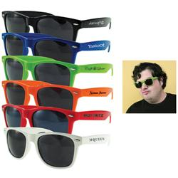 RB Promotional Sunglasses