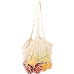 Riviera Cotton Mesh Market Bag