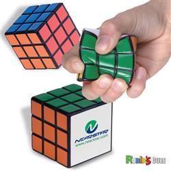Rubik's Cube Stress Relievers Custom
