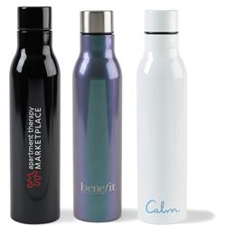 Sidney Double Walled Vacuum Sealed Bottles