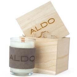 Custom Candle Gift Set