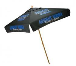 Aluminum 7' Umbrella
