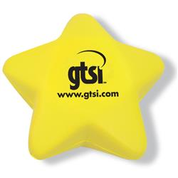 Star Stress Reliever or Stress Ball