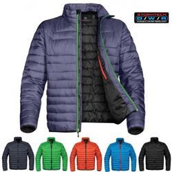 Stormtech Men's Altitude Jacket with Thrermal Shield